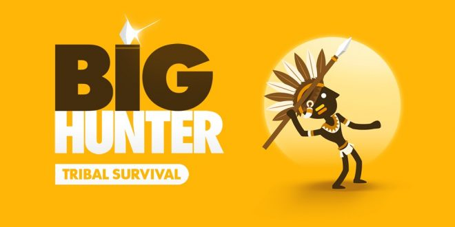 Big Hunter 2.8.6 Apk + Mod (Unlocked) for android
