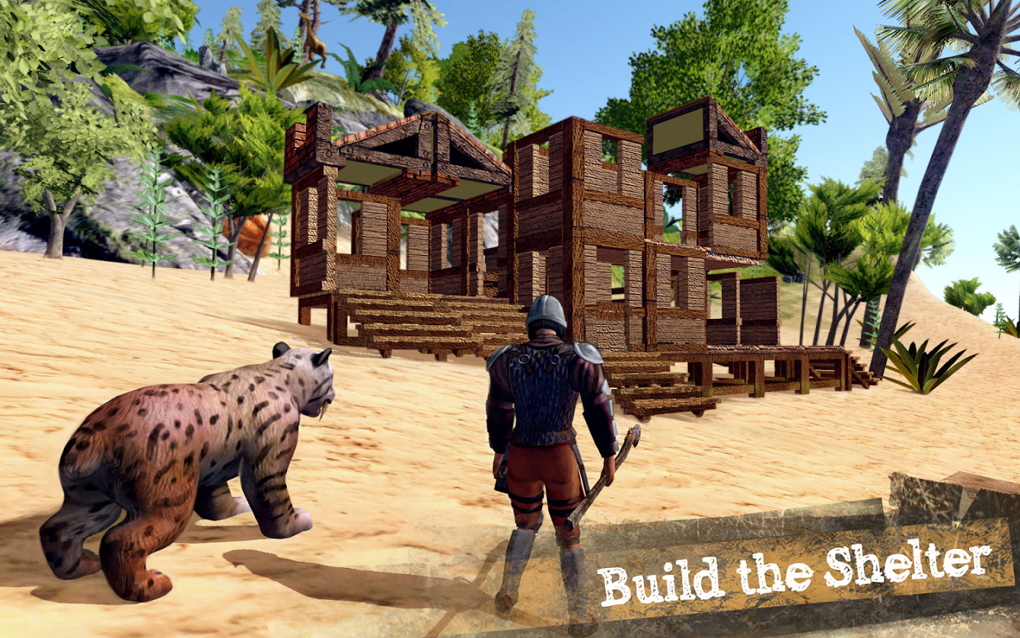 The-Ark-of-Craft-Dinosaurs-Survival-Island-Series-5