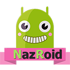 Nazroid Team