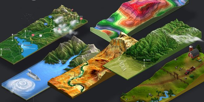 GAEA -- Awesome New Terrain Creator (with free version