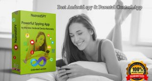 Best Android spy & Parental Control App